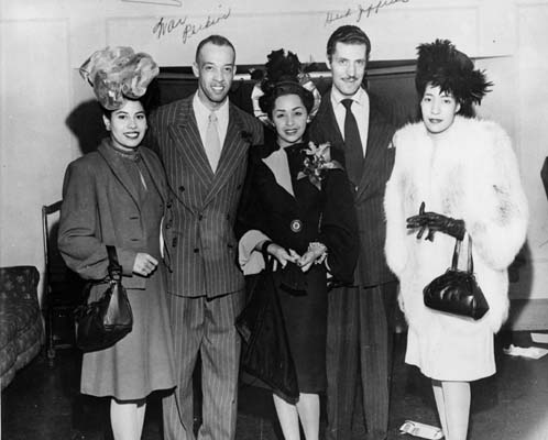 Another Lesson In Black History Who Was The First African American Designer To Have A Contract With A Hollywood Film Studio Fashion Style Detroit Want Need Crave Fashion