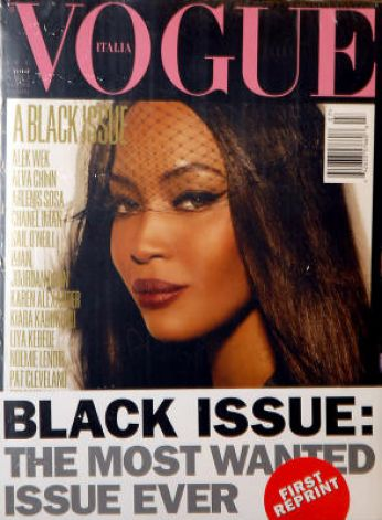 Magazine vogue needs black friends new photo