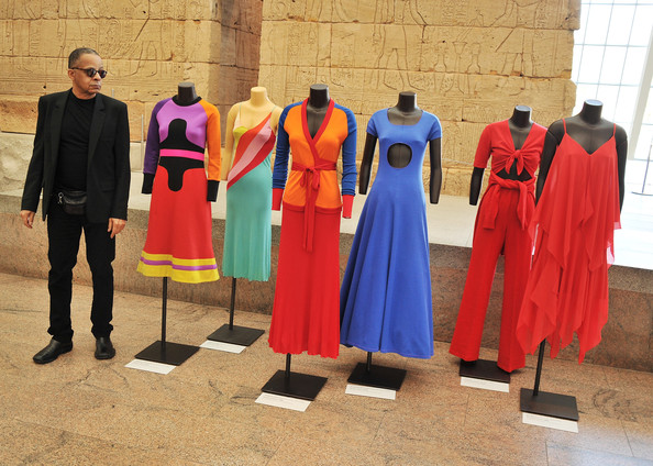 Stephen burrows fashion style detroit want need crave fashion