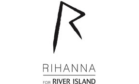 Rihanna for River Island LOGO