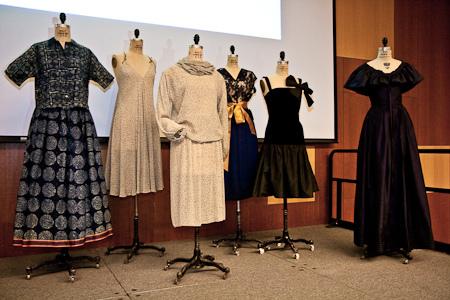Traphagen School Of Fashion History