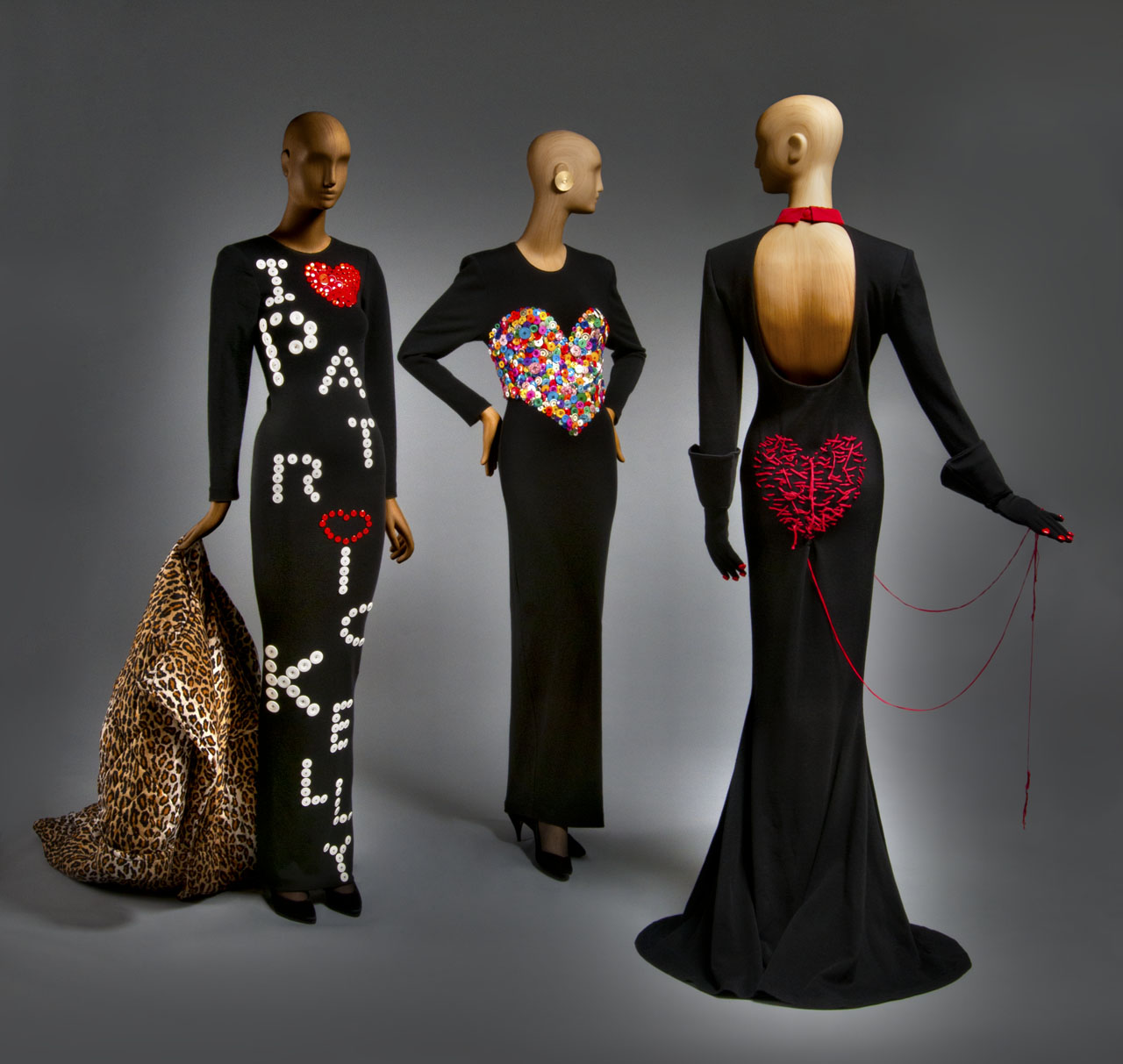 In the world of african american fashion meet designer Fashion design schools in philadelphia